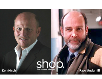 Ken Nisch & Paco Underhill