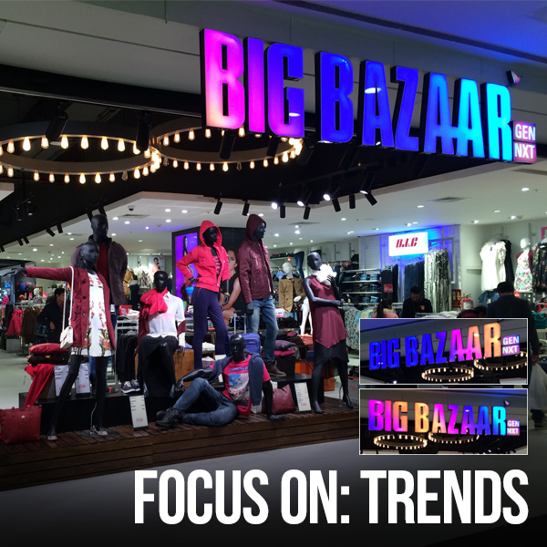 Focus on: Trends