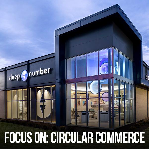 Focus on: Circular Commerce