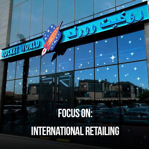 Focus On: Empowerment